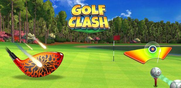 Llega la Ryder Cup a Golf Clash, el galardonado videojuego para dispositivos móviles