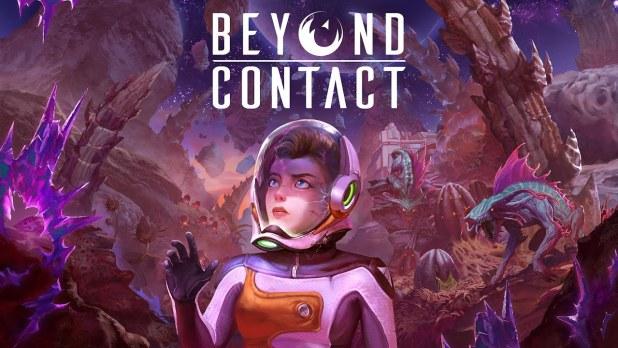 Beyond Contact, un juego de supervivencia para PC que se estrena en Steam como acceso anticipado