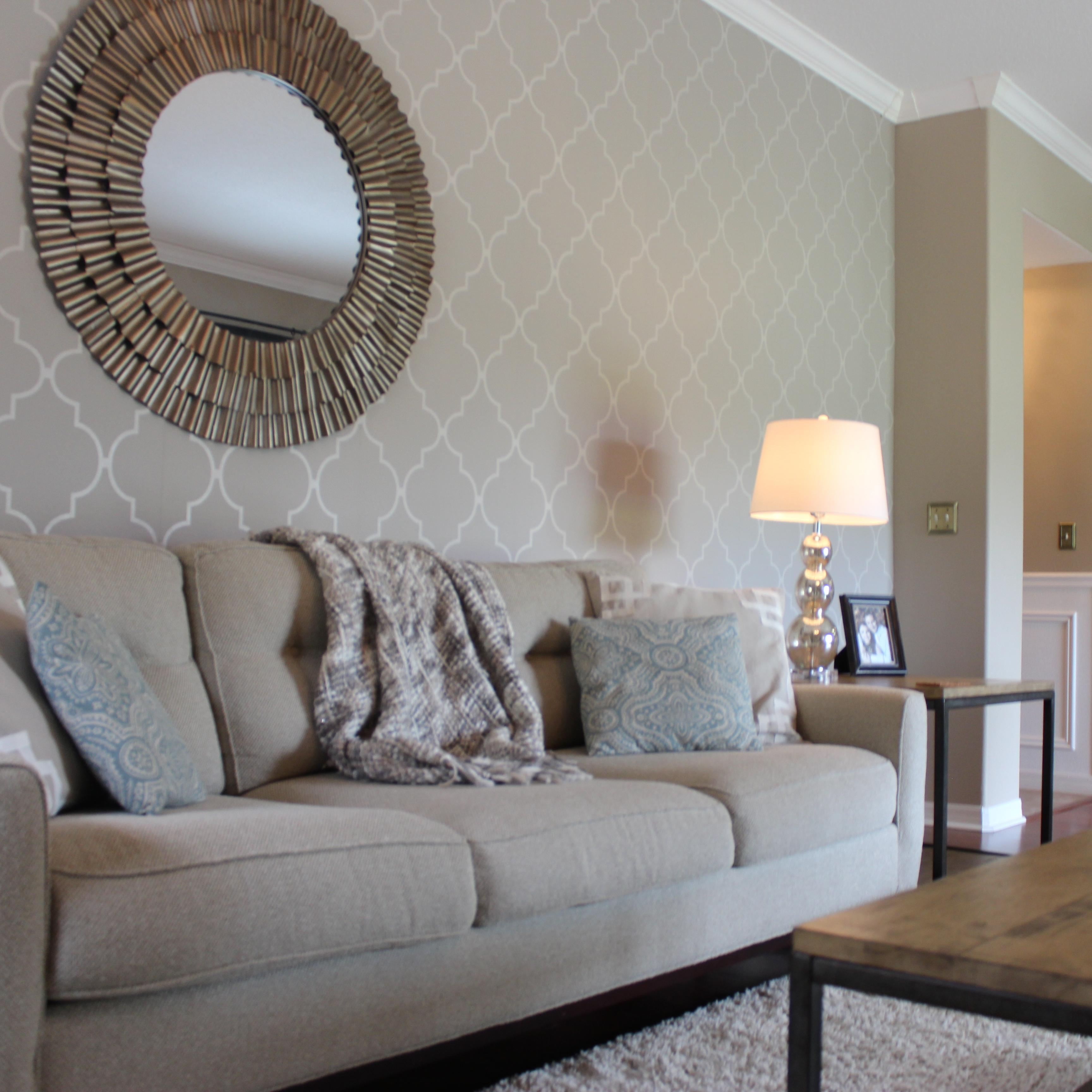 3 Ways to Create an Impactful Accent Wall