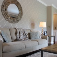 3 Ways to Create an Impactful Accent Wall - Frills & Drills