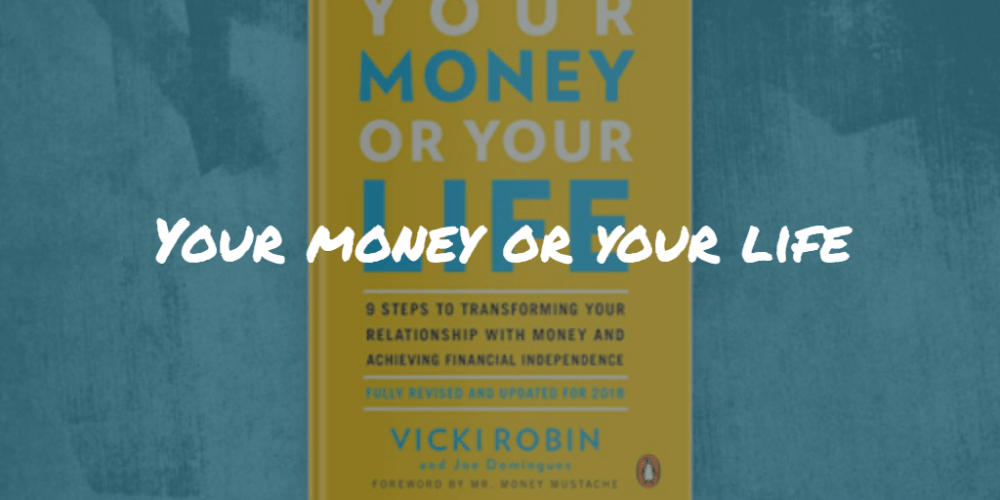 Your money or your life Frinans