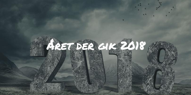 Året der gik 2018 Frinans