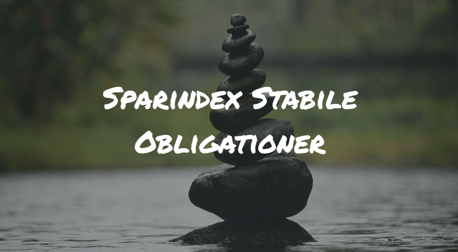 Sparindex Stabile Obligationer Frinans