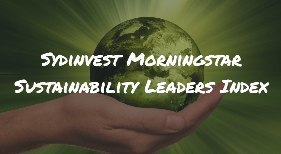 Sydinvest Morningstar Sustainability Leaders Index Frinans