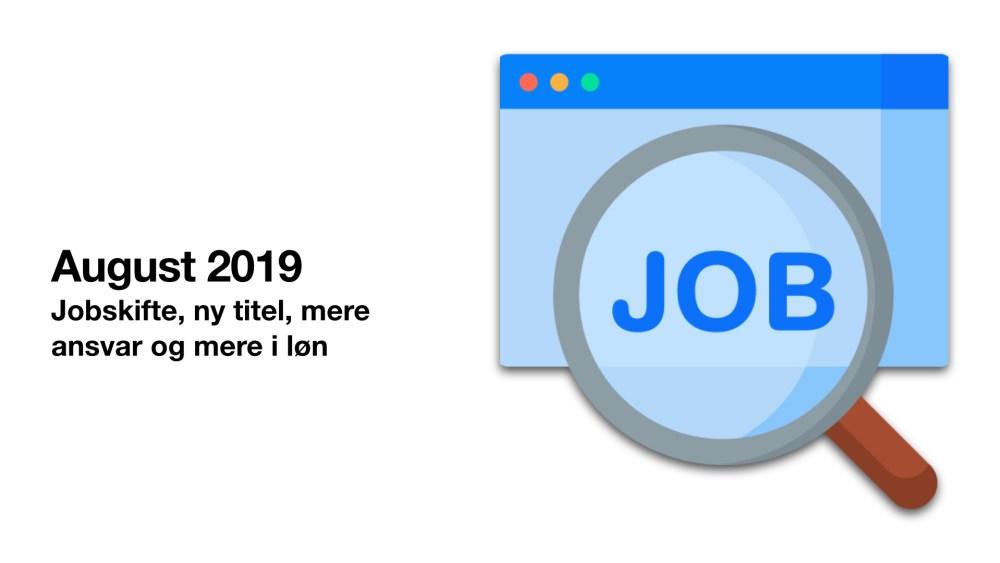 Lønseddel 2019