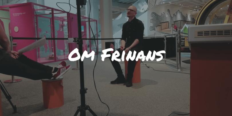 Om Frinans
