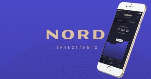 Investeringsrobotter Frinans NORD