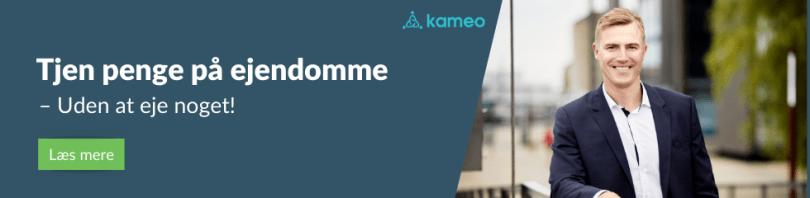 Kameo ejendomsinvestering