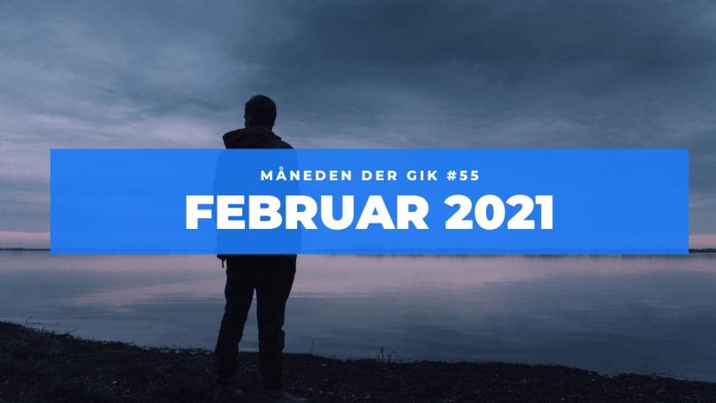 Måneden der gik 55 februar 2021 Frinans