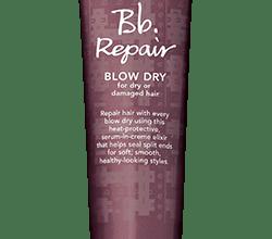 Bb Repair Blow Dry