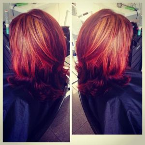 Hair by Daiva
