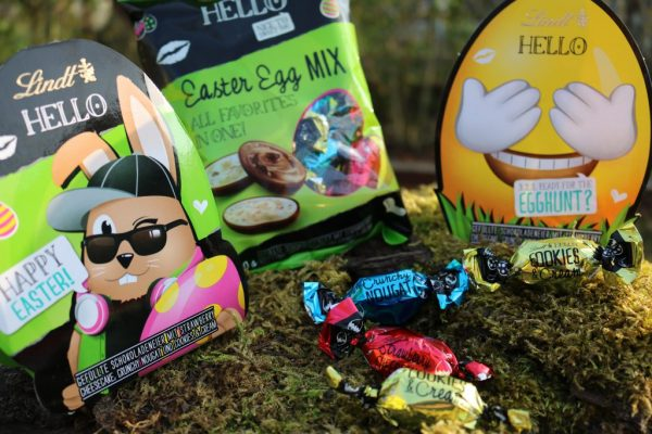 Lindt Hello! Little Easter Gifts