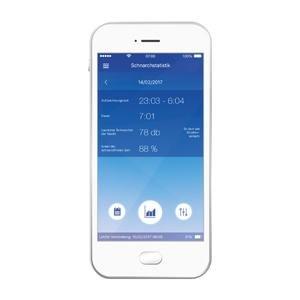 beurer-Schnarchstopper-SL70-SleepQuiet-App-4