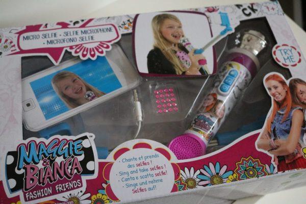 Smoby-Maggie-Bianca-Selfie-Mikrofon-1