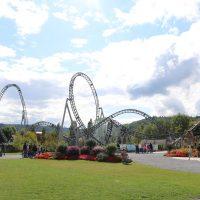 Ein Tag in TRIPSDRILL #Freizeitpark #Familienausflug mit Gewinnspiel!
