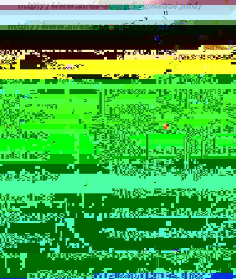 Como identificar las partes de un aire acondicionado split