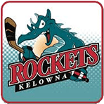 Kelowna Jr. Rockets Midget AA Hockey Team