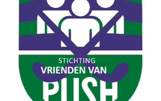 Sponsor van Stichting vrienden van Push