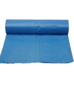 300 Afvalzakken 70x110 Blauw T30