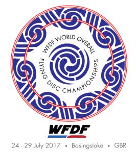 WFDF OC 2017 Logo