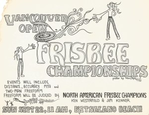 Vancouver Open 1974
