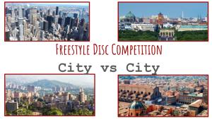 City vs City 2019