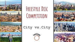 City vs City 2020