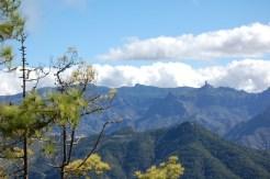 Unterwegs in den Bergen Gran Canarias