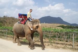 Christoph unterwegs in Asien (VonUnterwegs.com)