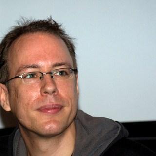 Markus Beckedahl (Foto: Rerun van Pelt/Flickr)