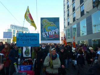 Demo ACTA Berlin (Foto: pierreee/Flickr)