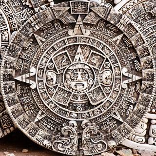 Maya-Kalender (Foto: theilr/Flickr)