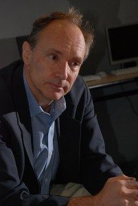 Tim Berners-Lee (Foto: campuspartymexico/Flickr)