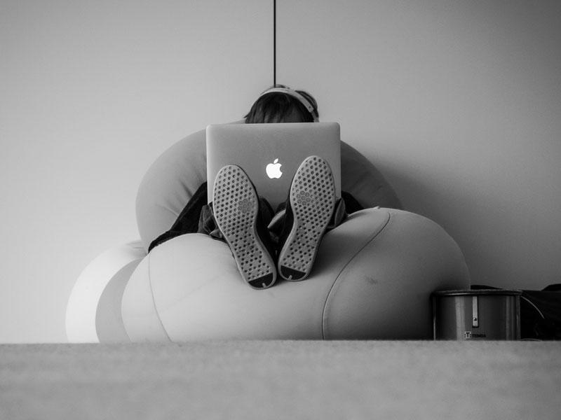 Websurfen (Bild: Thomas Leuthard/Flickr)