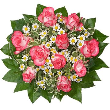 Blumenversand frischeblumende  Blumen aus Liebe verschicken