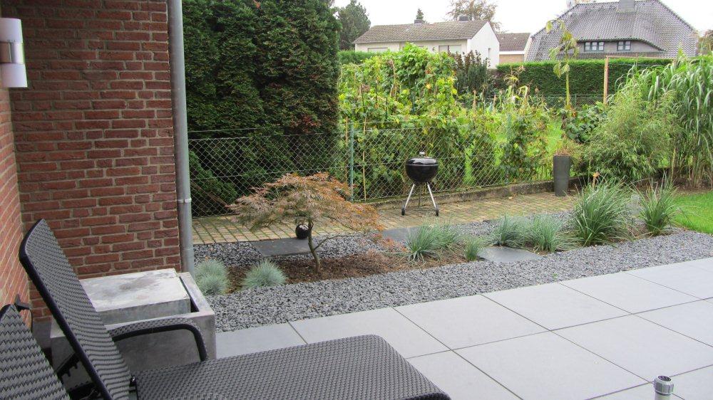 steine fur gartenbeete rekem info | sichtschutz, Gartengestaltung