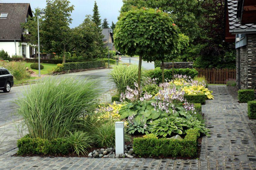 moderne vorgarten gartengestaltung moderne vorgarten ideen garten ... - Moderne Vorgarten Gartengestaltung