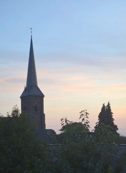Kirche Bergheim-Oberaußem (Rhein-Erftkreis)
