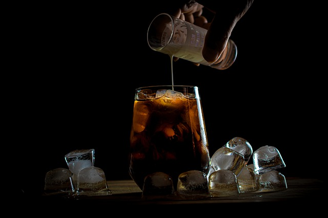 Rezeptideen rund um Cold Brewed Coffee