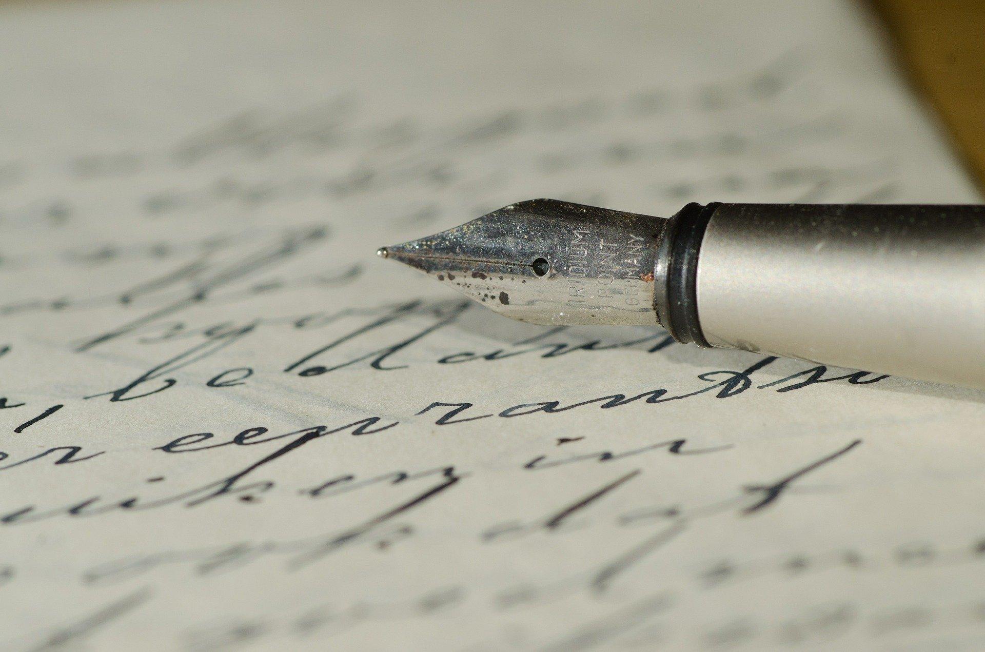 Schreib 'nen Brief