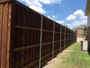 8 Foot Wooden Gate Plans