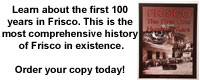 Frisco First 100 Years