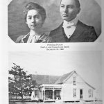 Wedding & Home 1884