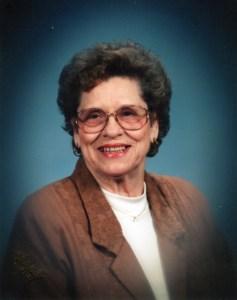 Dorothy Deene Carroll