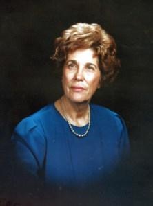Charlene Mays Cobb