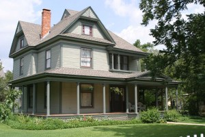 Baccus House