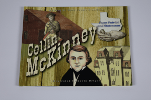 Collin McKinney Book
