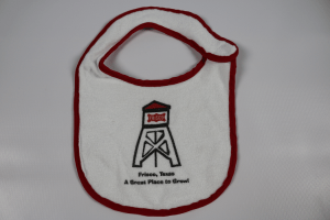 Frisco Infant Bib