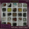 Front of the Gemstones Collection Box