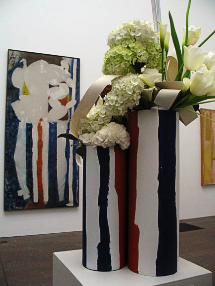 bouquets to art 2007